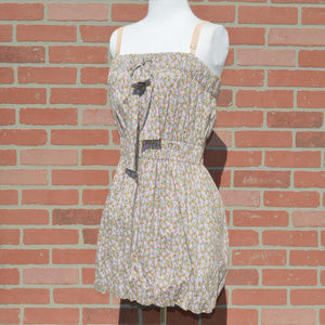 J. Crew sleeveless dress size xs
